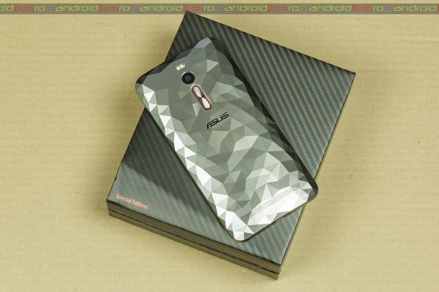 ZenFone 2 Deluxe Special Edition