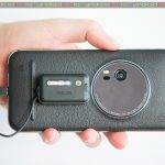 ASUS ZenFone Zoom cu 3X zoom optic