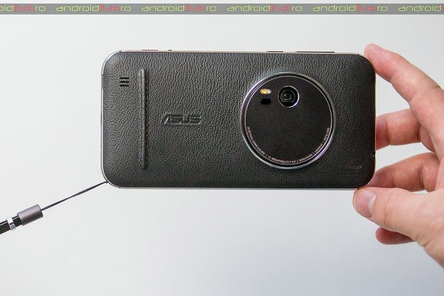 Review Zenfone Zoom
