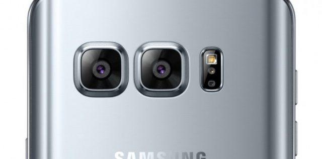 Camere foto Samsung Galaxy S8 (speculatie)