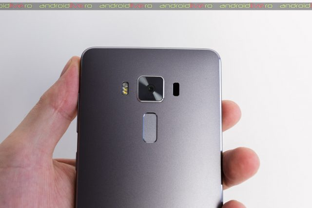 Camera foto ASUS ZenFone 3 Deluxe (ZS570KL)