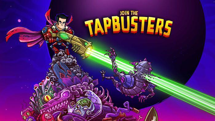 Tap Busters de la Metagame