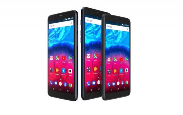 Seria de telefoane ARCHOS Core S