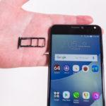 ASUS ZenFone 4 Max (ZC554KL) - sertar SIM