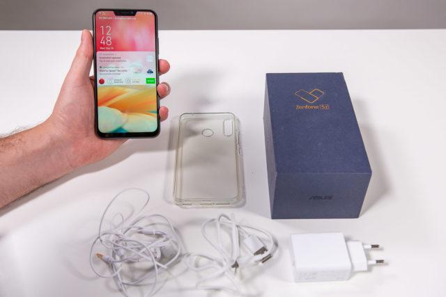 Accesorii ASUS Zenfone 5Z