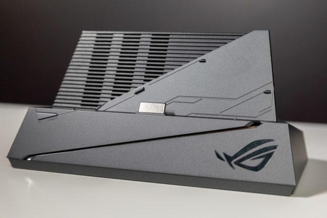 ASUS Mobile Desktop Dock