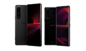 Sony Xperia 1 III