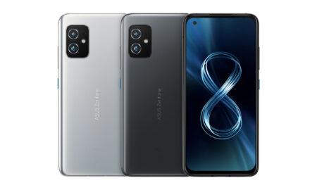 Telefonul compact Zenfone 8 ZS590KS