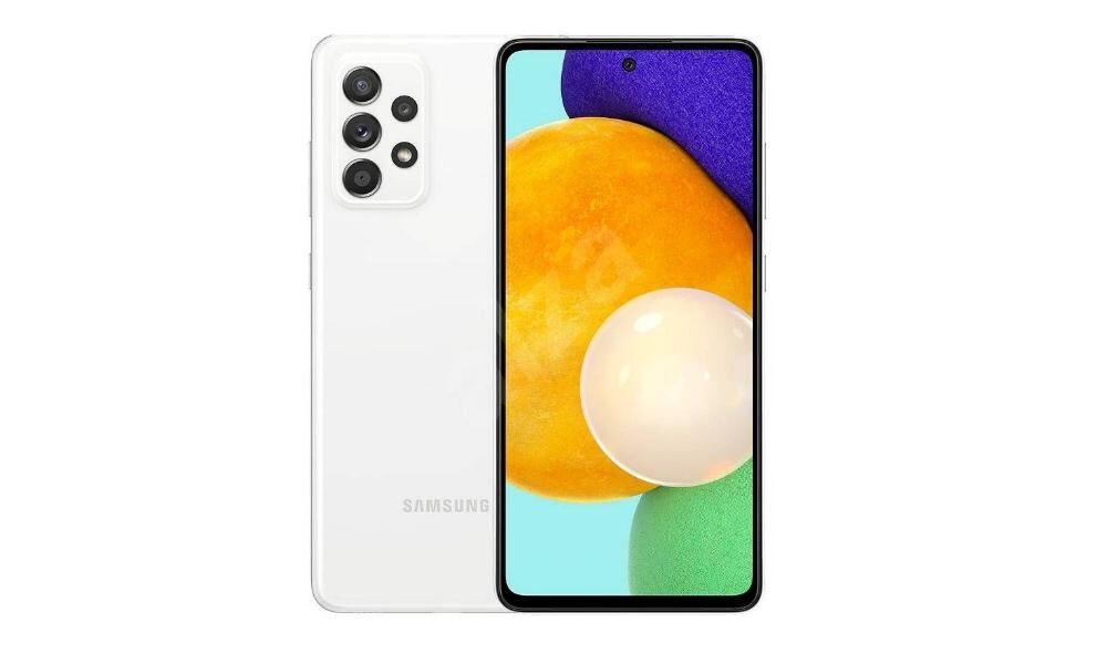 Samsung A52s